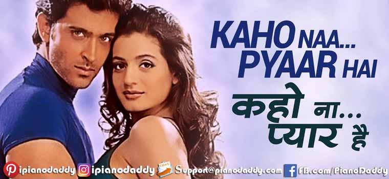 Kaho Na Pyaar Hai Title Track
